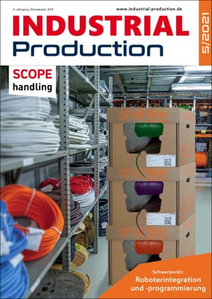 INDUSTRIAL Production - E-Paper
