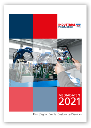 Mediadaten INDUSTRIAL Production