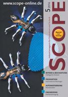 SCOPE Ausgabe Mai 2016