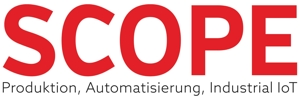 SCOPE - Produktion, Automatisierung, Industrial IoT