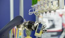 9. Schunk Expert Days on Service Robotics