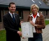 News: Zertifizierungen für Grundfos