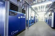 Wachendorff Prozesstechnik, CompAir: Hochdruck für die Produktion