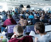 Knapp Coding Contest