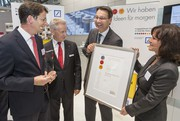 Preisträger Urbane Produktion:: Wittenstein siegt mit Fellbach