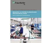 Fraunhofer-Studie zeigt schlüssigen Weg zur Industrie 4.0