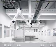"""Teamplay in Echtzeit: Gebäudetechnik für das """"Analytik-Labor der Zukunft"""""""