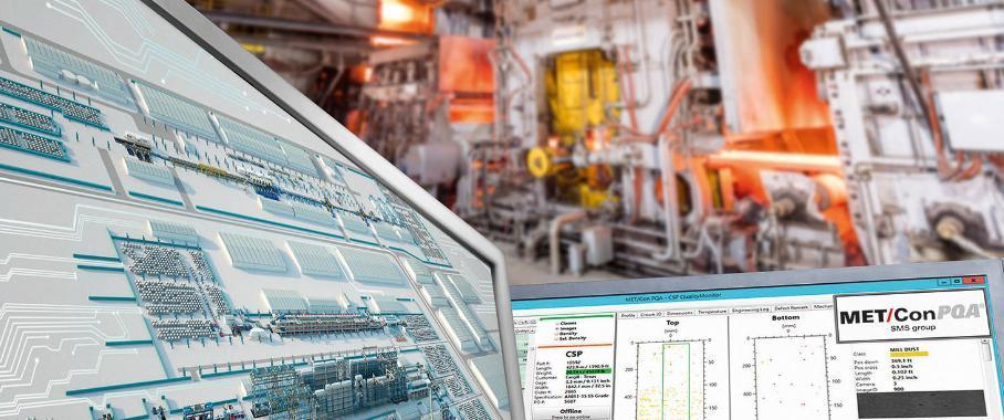 Industrie 4.0: Prozessübergreifendes Qualitätsmanagement