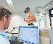 Sportmedizin Mainz: Auf dem Weg zur individualisierten Bewegungstherapie bei Krebserkrankungen Foto/©: Peter Pulkowski