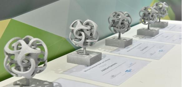"Additive Fertigung: Gewinner der ""formnext Start-up Challenge"""
