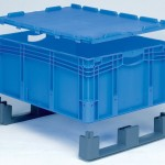 Intralogistik: Fachpack (2): Bito Lagertechniks Programm