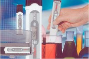 pH-MEter PHX 800: Mobiles pH-Messgerät