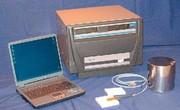Laborgeräte: Sekundenschnelle Wärmeleitfähigkeitsmessung