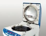 Dampfsterilisator HiClave HG: Richtig sterilisieren ohne Siedeverzug