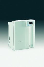 Wasseraufbereitungssystem arium EDI 61215: Für die wirtschaftliche  Produktion von Reinstwasser (Typ II)
