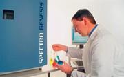 Fachbeitrag: ICP-OES: Verbesserung der Empfindlichkeit  durch pneumatische Zerstäubung und  Entfernung des Lösungsmittels