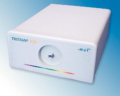 UV/VS/NIR-Spektrometer TRISTAN-USB: So einfach zu bedienen wie ein Fotoapparat