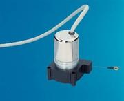 Magnetische Drehgeber: Mit integriertem Seilzugvorsatz