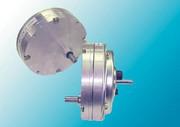 Scheibenläufer-Getriebemotoren: Hohe Nenn- und Impulsmomente