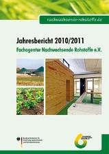 News: FNR veröffentlicht Jahresbericht 2010/2011