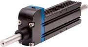 Linearmotor STB11: Direkt auf den Punkt