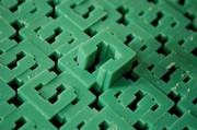 Kunststoff-Fertigteile: Hochwertige  Zutaten