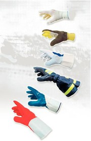 Schutzhandschuhe: Ein Multifunki-Werkzeug