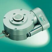Elektrischer Drehantrieb DAE-60: Flexibilität dank Elektrifizierung