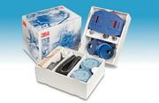 Atemschutzsystem: Sicherheit  aus der Schachtel