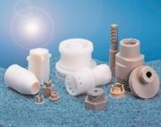 Kunststoffteile: Eine überzeugende Alternative
