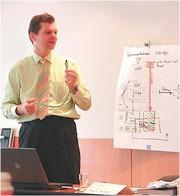 """Seminar ,,Innovative Kommunikationsnetze in der Automation"""": Erfolgreich Netzwerken"""