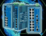 Ethernet Switch: Managed und Unmanaged