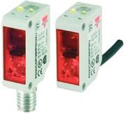 Miniaturlichtschranke: Die Stummschaltung