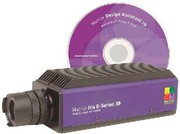 Smart-Kamera Matrox Iris-E: Neue Smart-Kamera