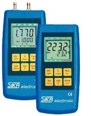 Freuchte-/Temperatur-/Druckmessgeräte-Serie MH: Digitale Handmessgeräte