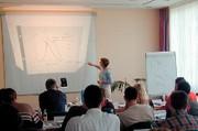 Temperiertechnik: GPC/SEC-Seminar