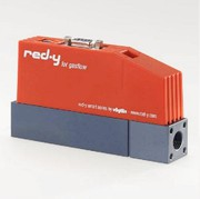 Massedurchflussmesser red-y smart: Massedurchflussmesser  jetzt mit Profibus