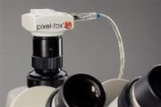 Imaging-Paket pixel-fox: Komplettpaket für Imaging