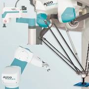 Steuerung aico.control: Automatisierungsbaukasten