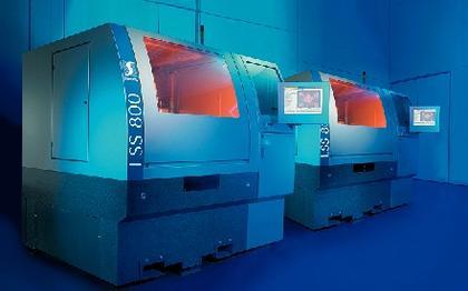 Wasserstrahl-Laserverfahren: An ihre Grenzen stoßen