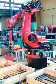 Logistiklösungen: Lagertechnik  für jede Größenordnung