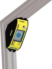 Sicheres Kamerasystem V300 WS/V 200 WS: Beständig sichere Augenblicke