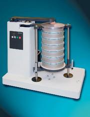 Klopf-Siebmaschine AS 200 tap: Neue Klopf-Siebmaschine