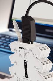 USB-Servicekabel: USB-Kabel galvanisch getrennt