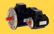 Antriebstechnik SSP: Präzise, effiziente und starke Motoren