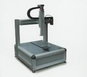 Tischroboter Waverider: Roboter auf den Tisch!