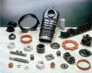 Technische Gummiartikel: Innovatives aus Gummi und Silikon