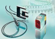 Photoelektrische Sensoren: Für kleine Objekte,  kurze und lange Distanzen