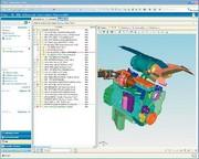 PLM- und PDM-Software: Einen neuen Unterbau