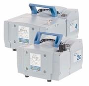 Chemiemembranpumpen NT: Neue Klasse ölfreier Vakuumpumpen